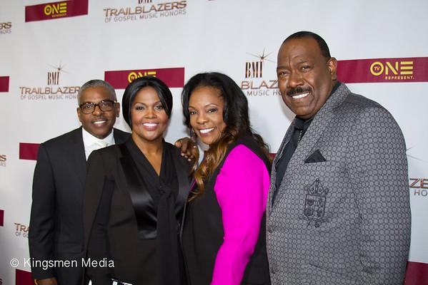 BMI Trailblazers Awards