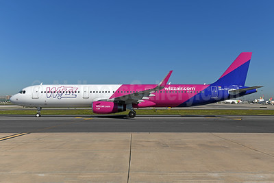 Wizz Air (Hungary)