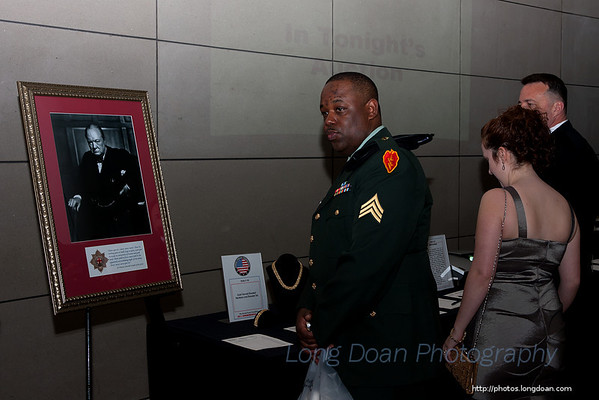 7th Annual Armed Forces Foundation Congressional Gala