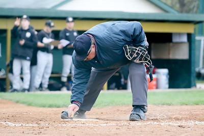 OW Baseball at Oshkosh North