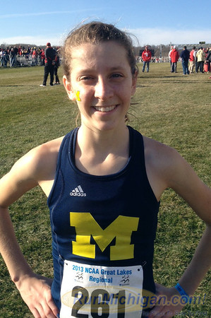 Featured Gallery 1 - 2013 NCAA D1 XC Great Lakes Regional