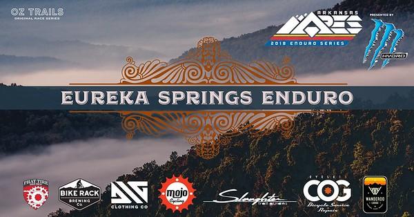 Eureka Springs Enduro - August 2018
