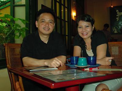 Biography - Hong Viet Dung