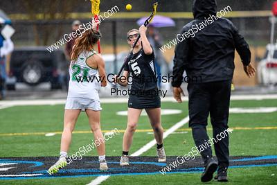 3.05 PRHS Women's Lacrosse vs. Myers Park