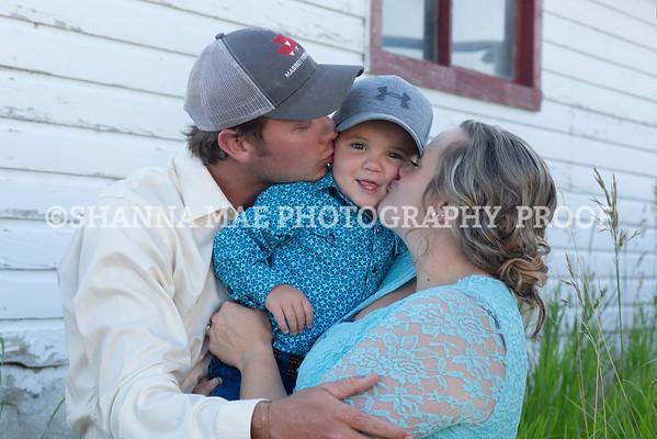 Farrand Family