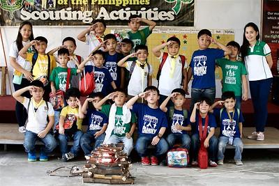 Scout Patrols 2015-2016