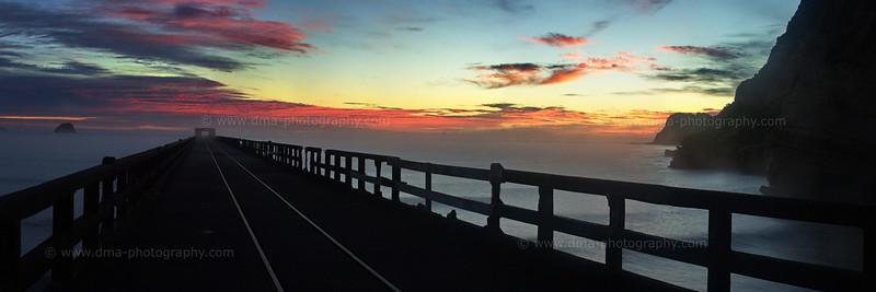 NZ Landscapes - photo book