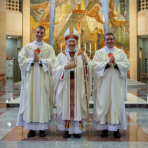 2018 Hartford Ordination of Priests