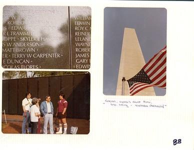 5-14-1983 Glenn Kanamori Dental School Graduation