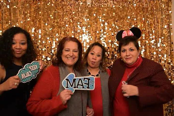 HCC - Holiday Celebration 2019