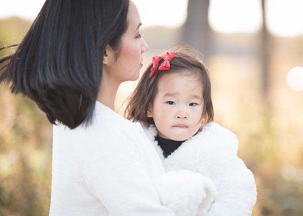 Nguyen Family 2020