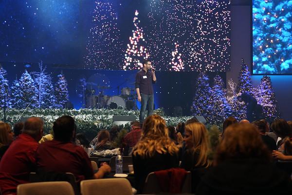 Worship Team Night 11/27/18