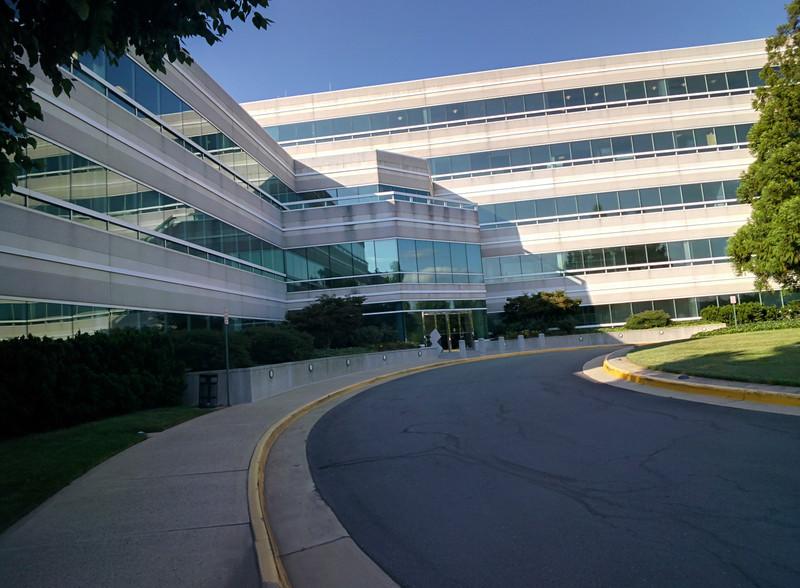 AOL Headquarters