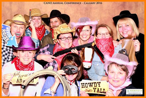 CANO/ACIO 2016 Conference