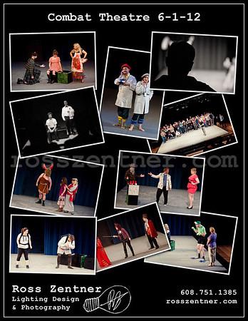 Combat Theatre 6-1-12