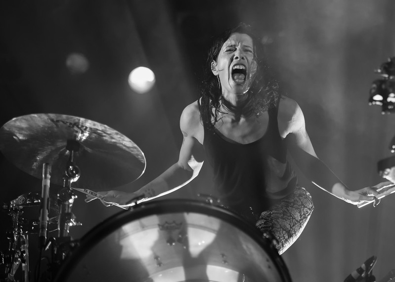 MATT AND KIM IN PHILADELPHIA FOR CONSEQUENCE OF SOUND