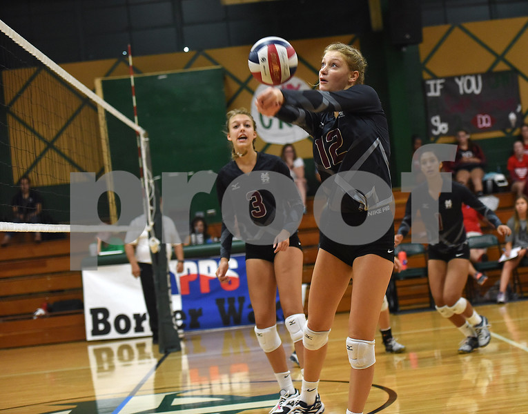 TAPPS volleyball file