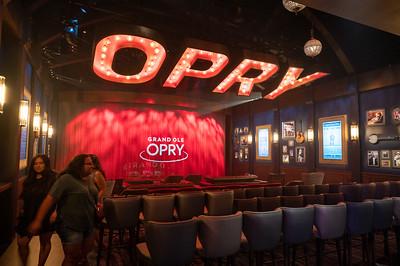 Grand Ole Opry and Opryland Resort