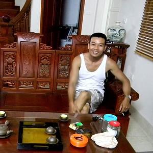 Biography - Bui Van Hoan