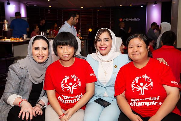 UAE Unified Bowling