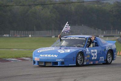 No-0327 Race Group 24 - GT3