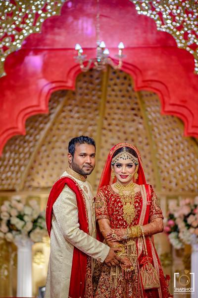 Rima & Iftekhar Wedding