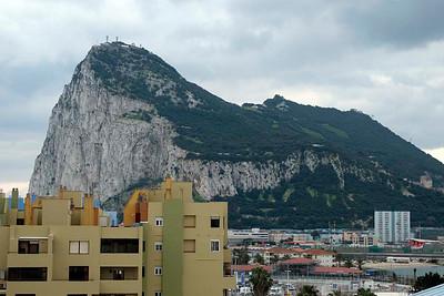 Tuesday 15 March 2016 : Gibraltar