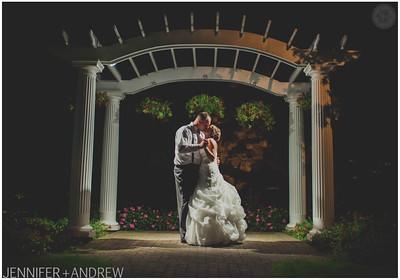 Jennifer + Andrew - Andover, MA