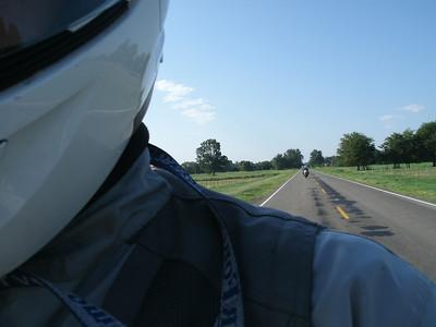 2011 9/2 to 9/5 Arkansas Beyond Epic 4 Ride
