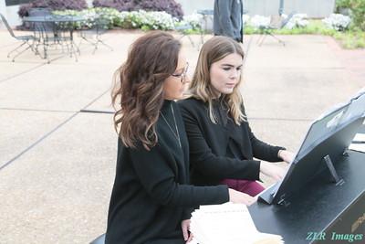 Community School Piano Recital 17th April 2021