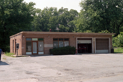 JOPPA FIRE DEPARTMENT