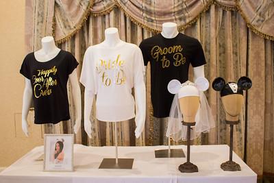 Walt Disney World Showcase Merchandise