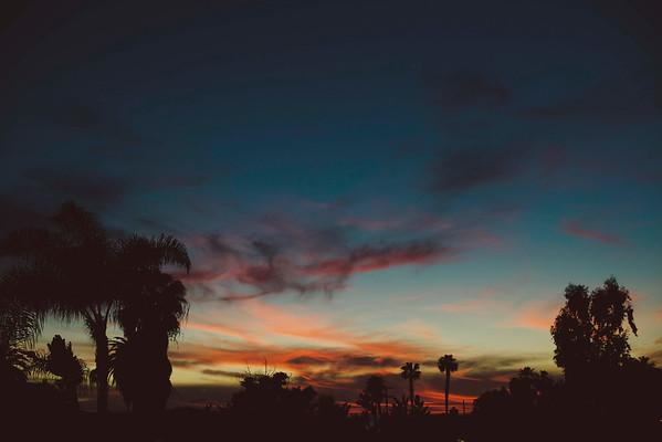 West Coast (San Diego)