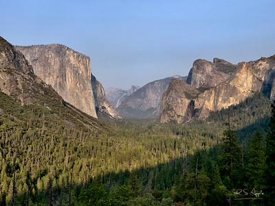 Yosemeti National Park