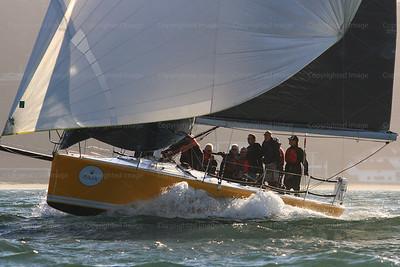 PHRF sportboats