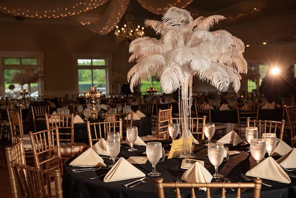 Daymark Gatsby Gala