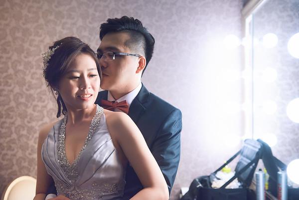 雪瑛&隆輝 婚禮紀錄