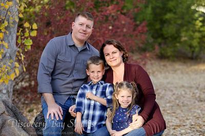 The Belisle Family 11-04-2018