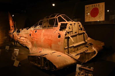 Japanese aircraft of World War 2 in Europe