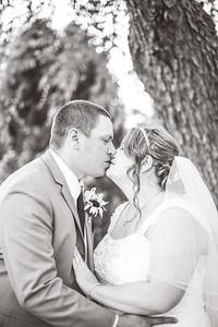 Hilary + Mike Wedding
