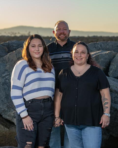 2020-12-19 Bartolomo Family