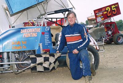 Butler 06-05-99 AV Dirt