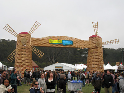 Outside Lands 8.12.2011
