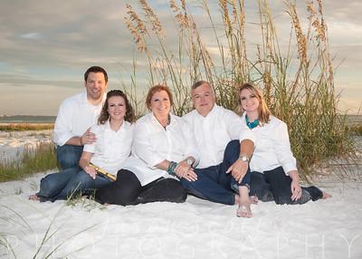 Karnes Family