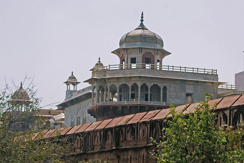 Agra Fort-Kings Viewing Tower.jpg