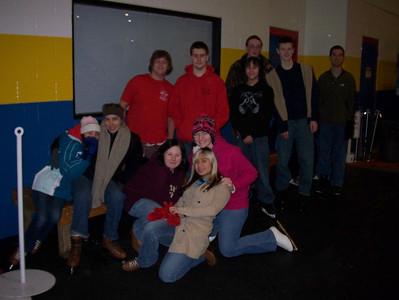 Ice Skating 12-11-2009