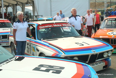 2016 Rolex Motorsports Reunion - Laguna Seca