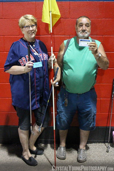 Brantford Red Sox vs. Burlington Herd July 6, 2018