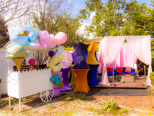 """DOHFCKMEUP POOL PARTY PRESENTS """"CANDY LAND"""""""