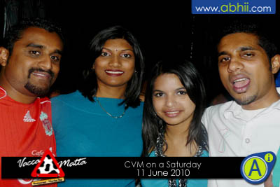 Vacca - 12th June 2010